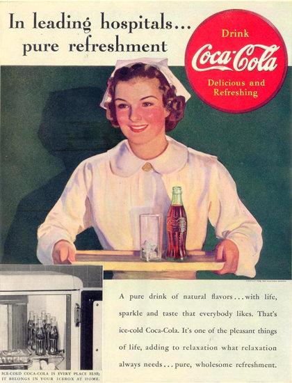Coca-Cola to unclog nasogastric tubes