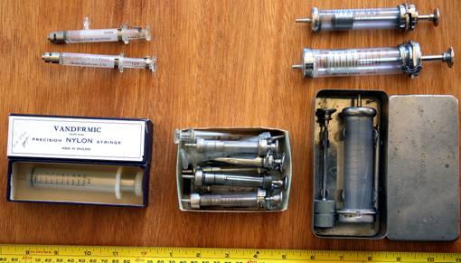 glass-syringes